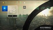 AC7 PlayStation Store PS4 Theme 2