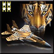 F-15J -Tiger- Icon
