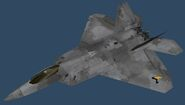 F-22A PMC (Digital Body)
