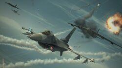 Moloch Desert Battle Squadron