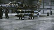 F-16F GPB (ACAH)
