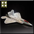 F-22A -Antares-