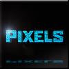 Pixels Infinity emblem 1