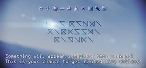 Ace Combat x Xevious banner