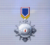 Ace x sp medal eye of the storm
