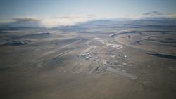 AC7 Hatties Desert Air Base