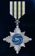 AC7 Silver Wings Medal