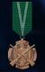 AC7 VR Bronze Marksman Medal