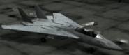 F-14A ISAF color Hangar