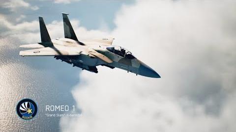 ACE COMBAT 7 SKIES UNKNOWN - Multiplayer Trailer PS4, PSVR, X1, PC