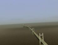 Comberth harbor bridge2