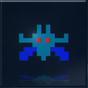 GALAXIAN 02 Infinity Emblem