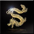 Law's Emblem - Tekken