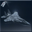 F-15J -TG- Event Skin 01 Icon