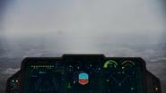 GAF-1 Cockpit Infinity