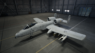 A-10C AC7 Color 6 Hangar