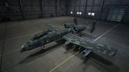 A-10C AC7 Color 3 Hangar