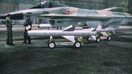 F-2A LASM (ACAH)