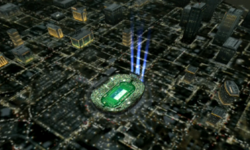 November International Stadium