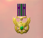 Ace x2 mp medal gold slayer