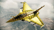 "Rafale M ""Tiger Pattern"""