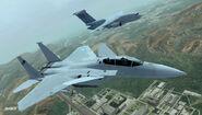 F-15SMTD and XC-01