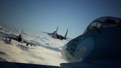 Spare Squadron 3