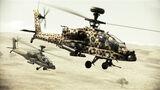 AH-64D leopard stripes