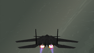 Dision's Eagle