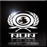 NUN emblem Infinity