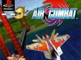 Air Combat (PS1)