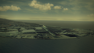 Cavallia Air Force Base