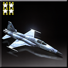 F-5E -Heartbreak One-