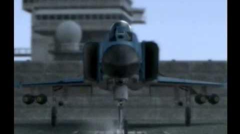 Ace Combat 04 Shattered Skies - Full Trailer
