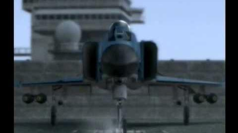 Ace Combat 04 Shattered Skies - Full Trailer