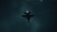 DAMA Flyby 2