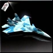 Su-33 Event Skin -01 icon