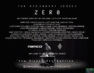 ACZ Trailer Credits