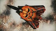 """F-14D """"Halloween Pumpkin"""""""