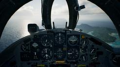 F-104C-AV- Cockpit(Day)