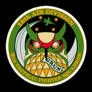 Grun Staffel emblem