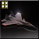 Su-33 -Strigon-