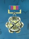 AC3D Medal 20 Fighter's Honor