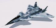 MiG-1.44 Event Skin 01 Hangar 1