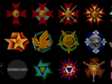 Ace Combat 2/Асы