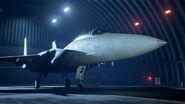 AC7 F-15J Hangar 2