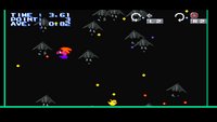 Air Combat Mini Game