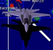 FA-18 enemy (AC)