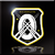Ring Domination Emblem Icon
