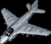 A-6E Intruder (Aurelia)
